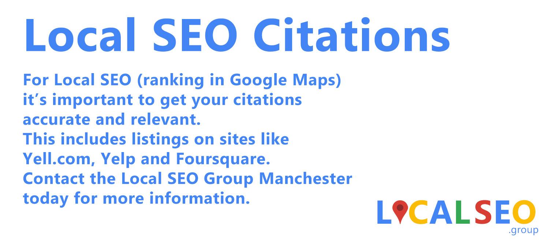 Local Seo Citations
