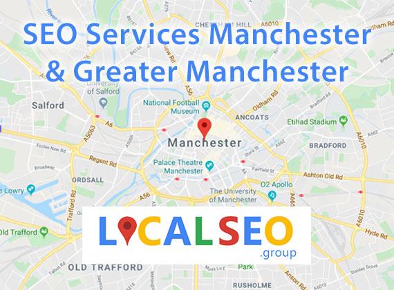 Seo Services Manchester